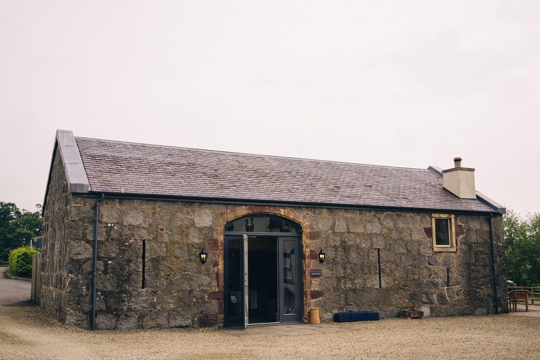 Barwheys Farm the Granary