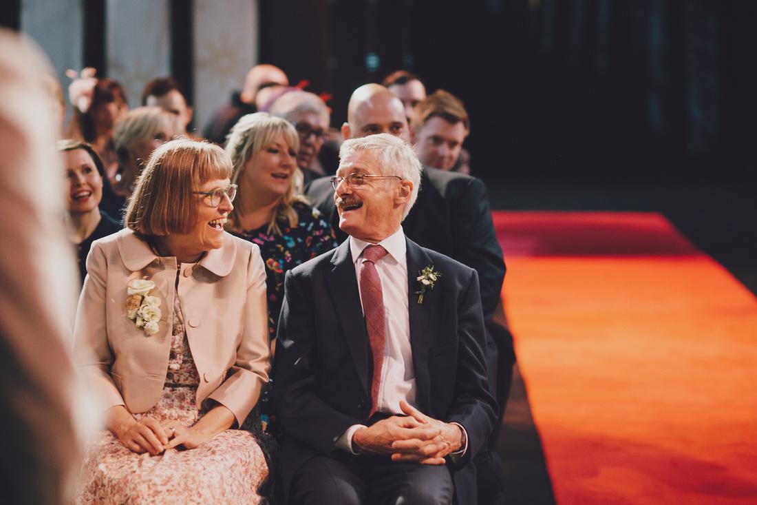 Cottiers Glasgow parents