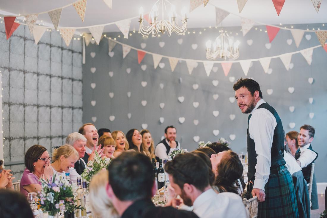Brides brother speeches