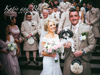 Katie and Ryan Wedding Album