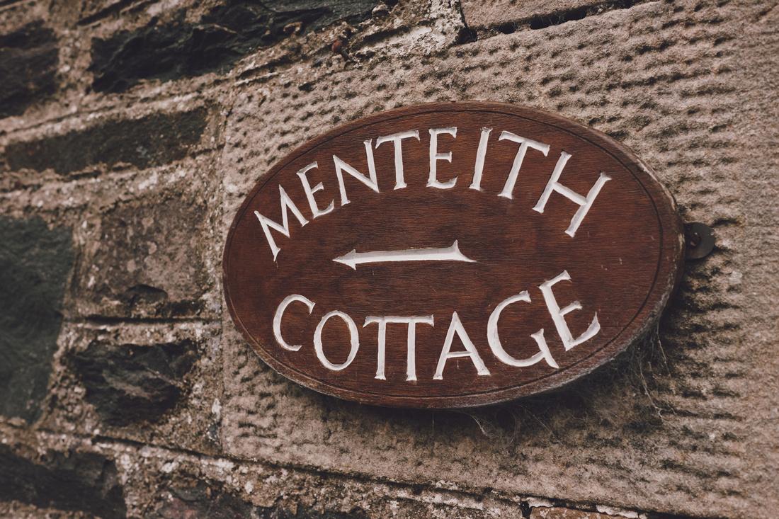 Menteith Cottage Aberfoil