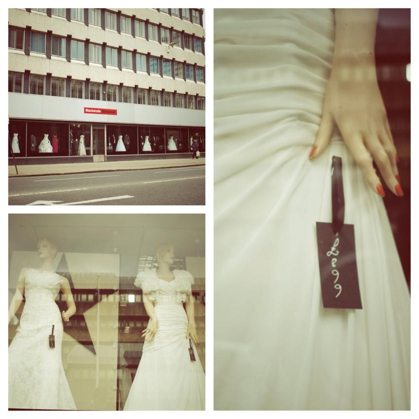 Signature Brides Glasgow