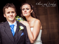 Oliver and Lindsey Wedding Album